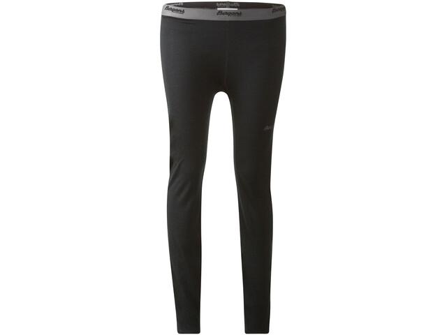 Bergans Akeleie Pantaloni Donna, black